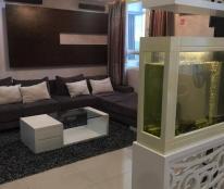 Cần cho thuê gấp căn hộ chung cư cao cấp Mỹ Vinh, quận3, Dt : 75 m2, 2PN