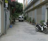 Bán nhà 1.5 tầng mặt ngõ Ngô Gia Tự, Hải An DT 60m2, giá 970 triệu Mr Long 0948.774.566