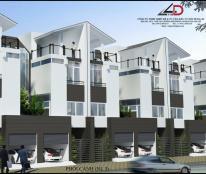 Bán đất mặt phố Trần Đăng Ninh, Hà Đông cạnh quận ủy mới siêu thị Metro, hướng TB giá 4,5 tỷ.