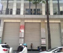 Cho thuê mặt bằng kinh doanh khu phố WALL sài gòn  ☎ 090.345.3628