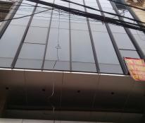 Chính chủ cần cho thuê gấp văn phòng sang trọng 180m2 view đẹp nhất phố Trường Chinh, HN