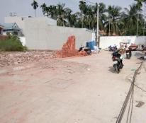 Đất nền quận 12 sát cầu Bến Phân, giá rẻ, LH 0903.056.457