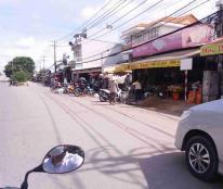 Đất mặt tiền Nguyễn Văn Tạo, 400m2 đất Mặt tiền Kinh Doanh buôn bán Nhà Bè giá rẻ