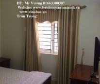 Cho thuê nhà 5 tầng đường Ngô Tất Tố tại trung tâm TP.Bắc Ninh