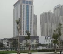 Bán gấp 1300m2 đất Sổ đỏ mặt đường Tố Hữu, Vạn Phúc giấy phép xây cao tầng cần chuyển nhượng gấp