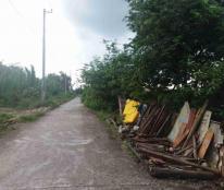 600m2 đất vườn 2 mặt tiền đường 6m Nguyễn Văn Tạo Nhà bè 980 triệu