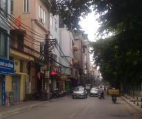 Bán nhà mặt phố Nguyễn Phúc Lai, Đống Đa, mặt tiền khủng 7m, dt 100m2, giá 14.9 tỷ