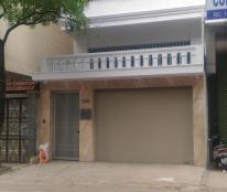 Bán nhà mặt phố mặt tiền khủng 8m, vị trí đắc địa nhất phố Nghi Tàm, DT 155m2, 19.8 tỷ