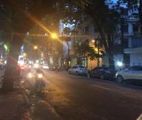 Bán nhà mặt phố Châu Long, Ba Đình 56m, 5 tầng đẹp, mt 5,5m, 18.5 tỷ