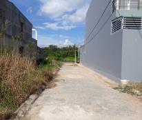 90m2 đất thổ cư Long Thới Nhà Bè đường 6m giá 1.4 tỷ