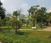 Bán đất phân lô Vip Trần Quang Diệu ôtô tránh, vỉa hè, KD 15.5 tỷ