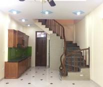 Nhà mới rất đẹp đường Phan Đình Giót HĐ, 38m2 2.4 tỷ. 01239498656