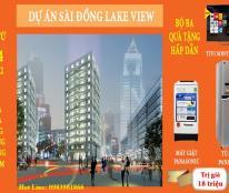 Dự án hot ngay mặt đường QL5 gần Aeon Mall, giá 17 triệu/m2, CK ngay 18 triệu. LH: 0983901866