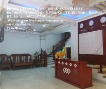 Cho thuê nhà 15 phòng tại khu Hub, Phường Ninh Xá, TP.Bắc Ninh