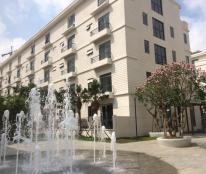 Bán nhà Thanh Xuân 5 tầng 147m2, MT 7m sân vườn rộng rãi, gara oto, tiện mở văn phòng