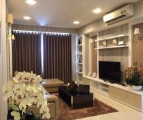 Cho thuê Căn Hộ Sunrise City 3PN, 2WC full nội thất, giá 1400USD/tháng.