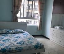 Cần cho thuê gấp căn hộ B1 Trường Sa, Quận Bình Thạnh