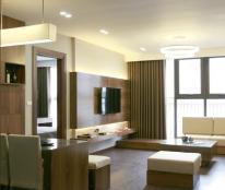 Cho thuê căn hộ C7- Giảng Võ đối diện khách sạn Hà Nội 82m2, 3PN giá 14triệu/tháng.