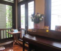 Bán nhà riêng tại Ba Đình, Hà Nội diện tích 37m2 giá 2,65 Tỷ