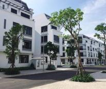 Cho thuê nhà mặt phố Vinhomes Botanica mặt phố Hàm Nghi 126m2 thô giá 25tr