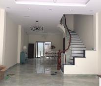 Cho thuê nhà liền kề phố Hoàng Quốc Việt, 70m2 x 4 tầng, giá từ 23 triệu/tháng.