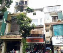 Bán nhà mặt phố Phan Kế Bính 55m vị trí KD đắc địa lô góc giá 13 tỷ