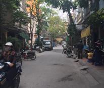 Bán nhà MP Đội Cấn mới, Ba Đình, 74m, mặt tiền 5m giá 9 tỷ, KD sầm uất