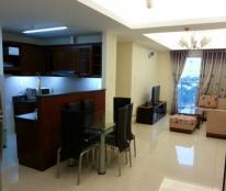 Cho thuê căn hộ Happy Valley nhà mới trang trí, lầu cao view hồ bơi giá rẻ nhất thị trường