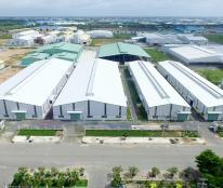 Cho thuê nhà xưởng ở Bắc Ninh tại khu công nghiệp Khai Sơn, 2480m2 đến 11000m2