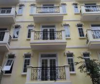 Cho thuê nhà riêng phố Hoàng Cầu, giá chỉ 20 triệu/tháng, Dt 60m2 x 5 tầng.