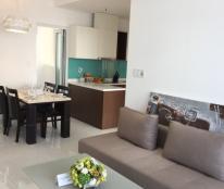 Cho thuê căn hộ 3 PN, 106m2, Hưng Phát Silver Star Nguyễn Hữu Th, full 15 tr/tháng, 0909037377 Thủy