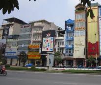 Bán nhà mặt phố Xã Đàn nhà 2 mặt tiền 70m 6 tầng mt 4m 26 tỷ