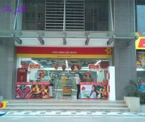 Cho thuê mặt bằng kinh doanh trong Phú Mỹ Hưng-Quận 7 .Diện tích 110m2,giá 27tr/th-0916195818
