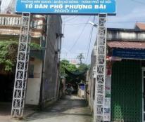 Bán đất Biên Giang, Hà Đông, cách 100m ra mặt Quốc Lộ 6, DT: 41,2m2, giá chỉ 12.5tr/m2.