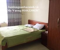Cho thuê nhà 3 tầng 6 phòng ngủ tại khu đô thị Huyền Quang, Ninh Xá, TP.Bắc Ninh