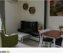 Cho thuê căn hộ cao cấp khu An Viên Quận 7