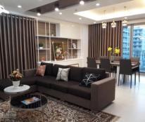Cho thuê căn hộ 130m2 Green Valley. Nội thất đẹp, view sân golf, tầng tiện ích - Giá tốt 30tr/tháng