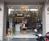 Nhượng cửa hàng quần áo tại 66 Nguyễn Thái Học, Ba Đình, 0938786686