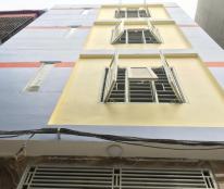 Nhà riêng đẹp  1,85 tỷ, 34m2*5 tầng* 3PN,  Yên Xá, LH 01667951085