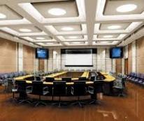 Cho thuê văn phòng, mặt bằng kinh doanh giá tốt nhất tại trung tâm Q. Hai Bà Trưng, DT 90m2