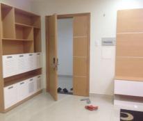 Cho thuê căn hộ Him Lam Riverside, phường Tân Hưng, Quận 7, dt 78m2, giá 16tr/tháng.