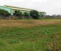 Cần bán gấp đất CN tại Cụm CN Bạch Hạc, Việt Trì, Phú Thọ
