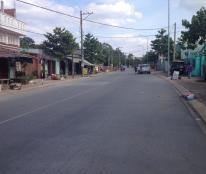 Bán đất mặt tiền 744m2, tại đường Phạm Tấn Mười, xã Quy Đức