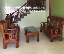 Cho thuê nhà 3 tầng 3 phòng đẹp tại Phường Đại Phúc, TP.Bắc Ninh