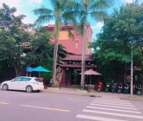 Bán đất mt Trần Nhân Tông 92m2 Mân Thái-Sơn Trà