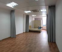 Cho thuê văn phòng Hoàng Cầu kết hợp ở, diện tích gần 100m2 8tr/th