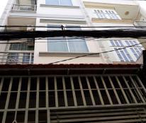 Nhà hẻm Xe hơi 31 Trần Xuân Soạn Phường tân Thuận Tây Quận 7