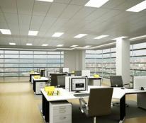 Cho thuê diện tích các tầng làm văn phòng tại tòa nhà OCean 38 Lê Lợi, Thái Bình