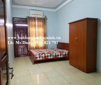 Cho thuê nhà 3,5 tầng tại Bồ Sơn, Võ Cường, TP.Bắc Ninh