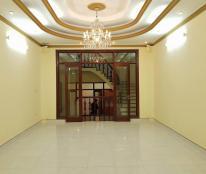 Bán nhà 2 mặt thoáng 95m2 xây 6 tầng vị trí mặt phố Trần Quang Diệu, Hoàng Cầu, phường Ô Chợ Dừa